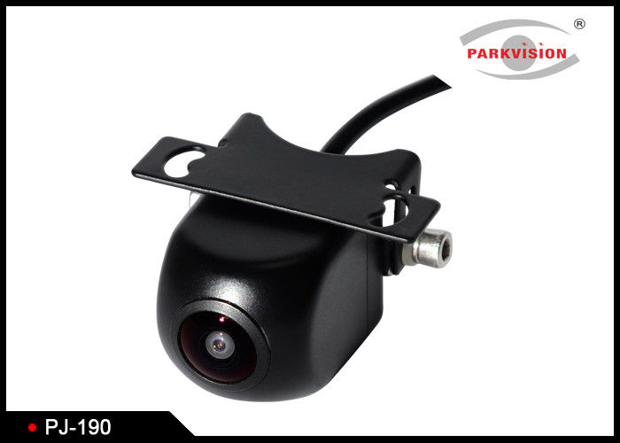 180 - 190 Degree Reverse Parking Camera , CMOS RV Rear View Camera With Sensor