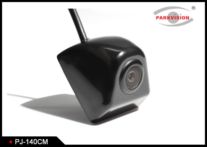 DC Vision Rear View Camera Without Drilling Hole , Side View Camera For Cars