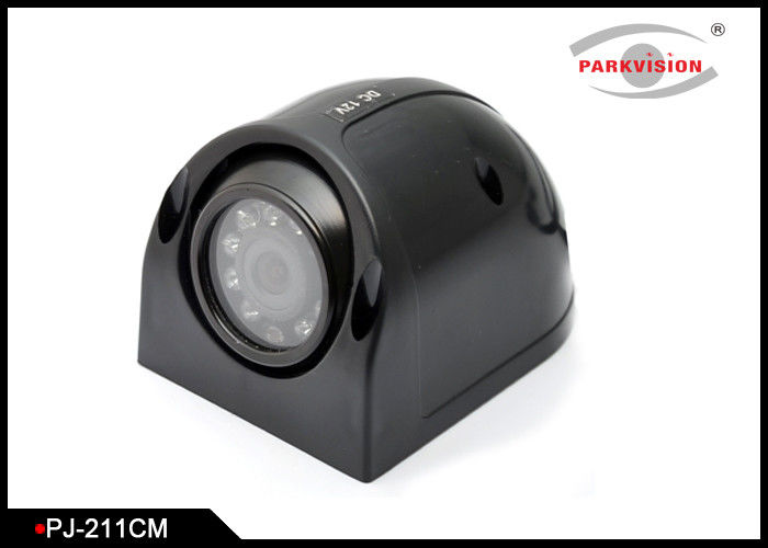 Rotatable Lens Night Vision Reverse Camera With 1 / 4'' Sharp CCD Image Sensor
